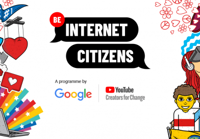 Be Internet Citizens Training Programme
