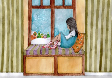An Interview with Sabera Ahsan – Children's Author